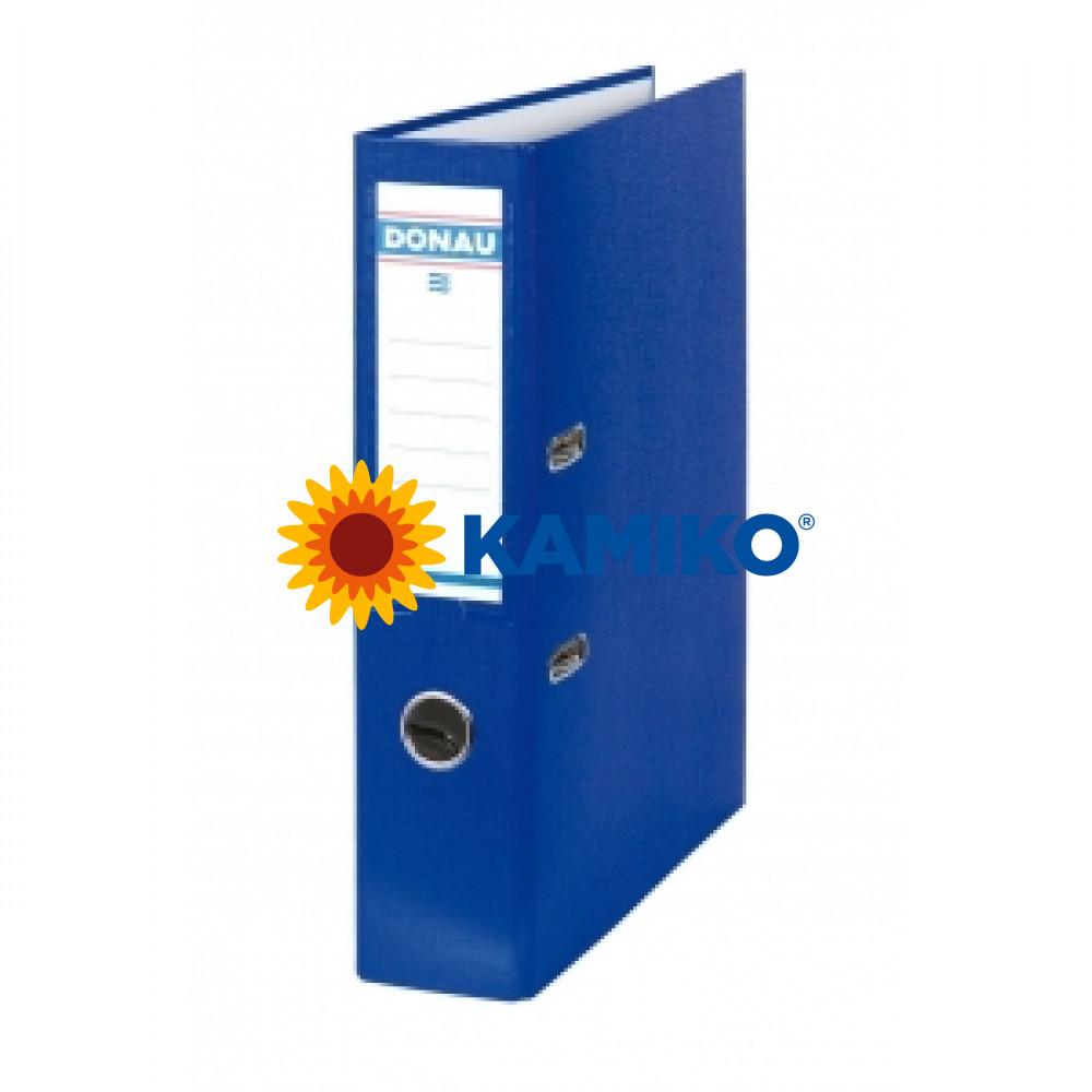 Pákový zakladač PP 7,5 cm modrý
