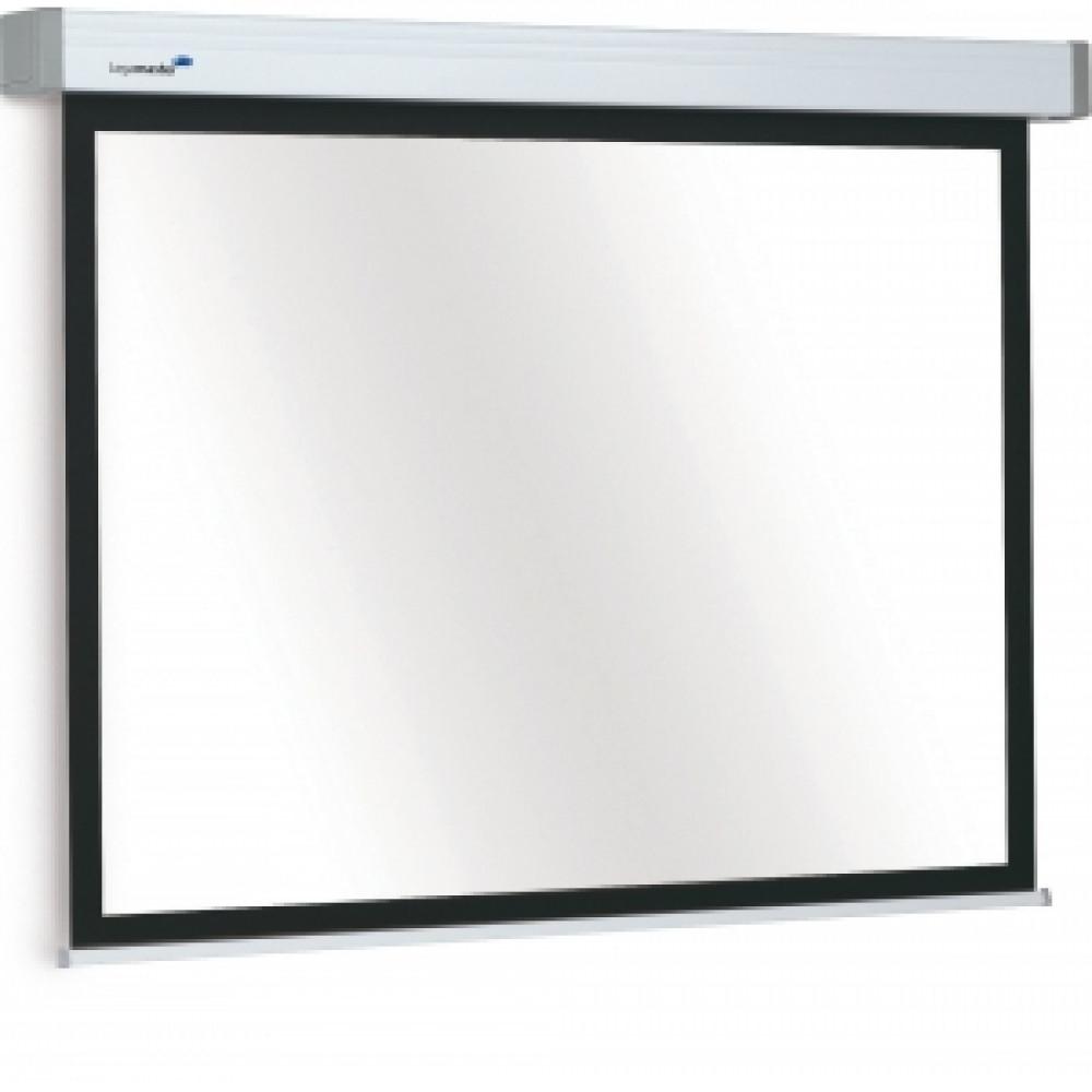 Nástenné elektr. plátno Professional 16:10 154x240cm