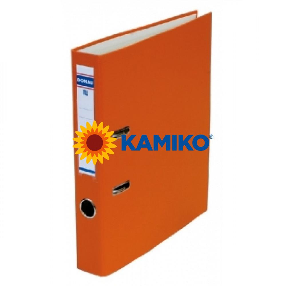 Pákový zakladač PP 5 cm oranžový