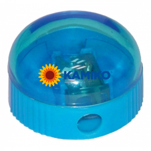 Strúhadlo plastové s boxom - mix farieb