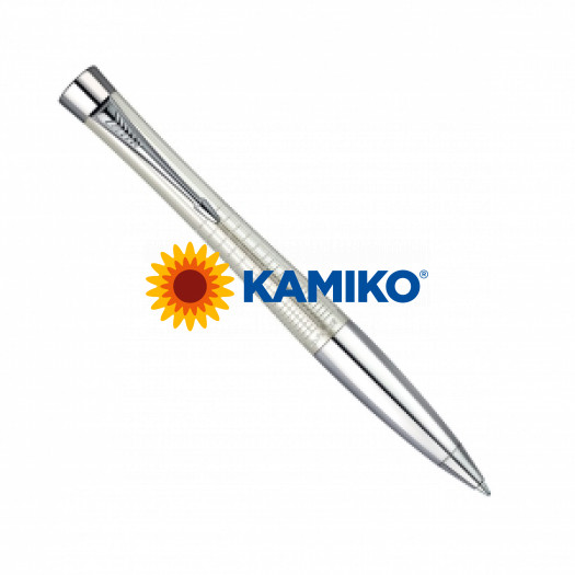 Parker Urban Premium Pearl Metal Chiselled guličkové pero