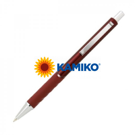 Guličkové pero WZ 2067 bordové