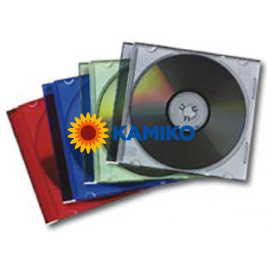 Plexi obal na CD slimline mix