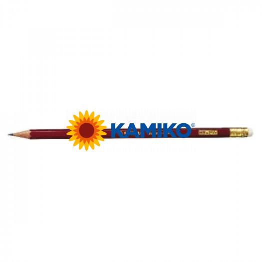 Ceruzka STABILO Swano 4906 HB s gumou 12 ks