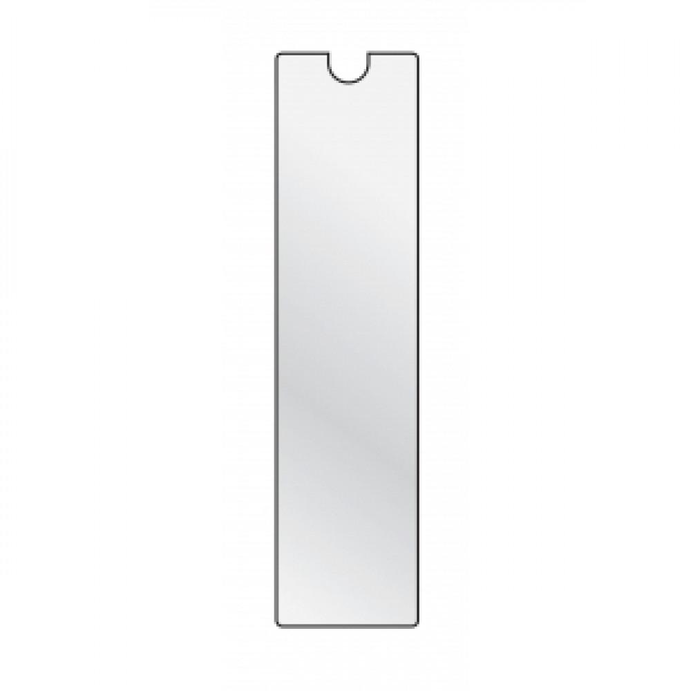 Samolepiace vrecká na zakladače 10 ks, 22x81 mm