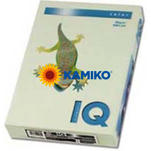 Kopírovací papier 80g A4 IQ color zelený GN27