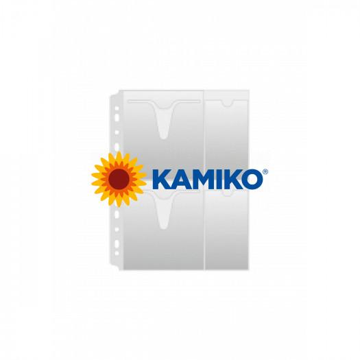 Euroobal na CD/DVD A4 160mic
