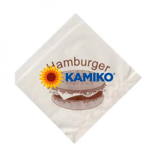 Vrecká na hamburger (PAP)