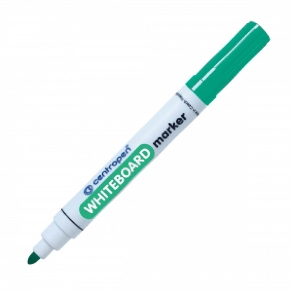 Popisovač na tabule Centropen 8559 zelený