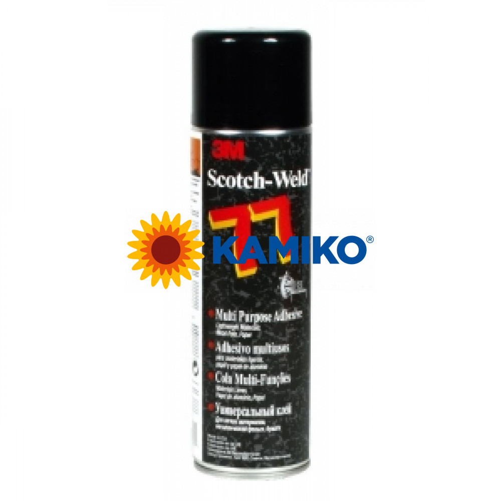 Lepidlo Spray 77 /500ml