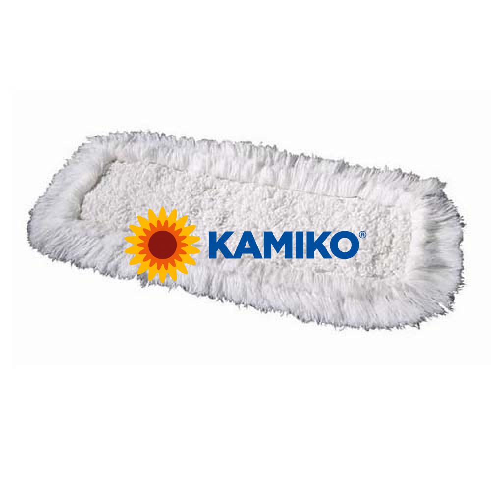 VERMOP náhradný poťah na mop bavlnený Sprint Basic š. 50 cm, kapsový