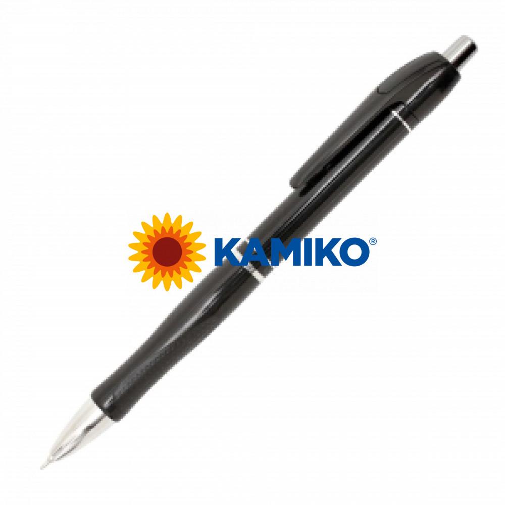 Guličkové pero Solidly TB 205 Extra  čierne