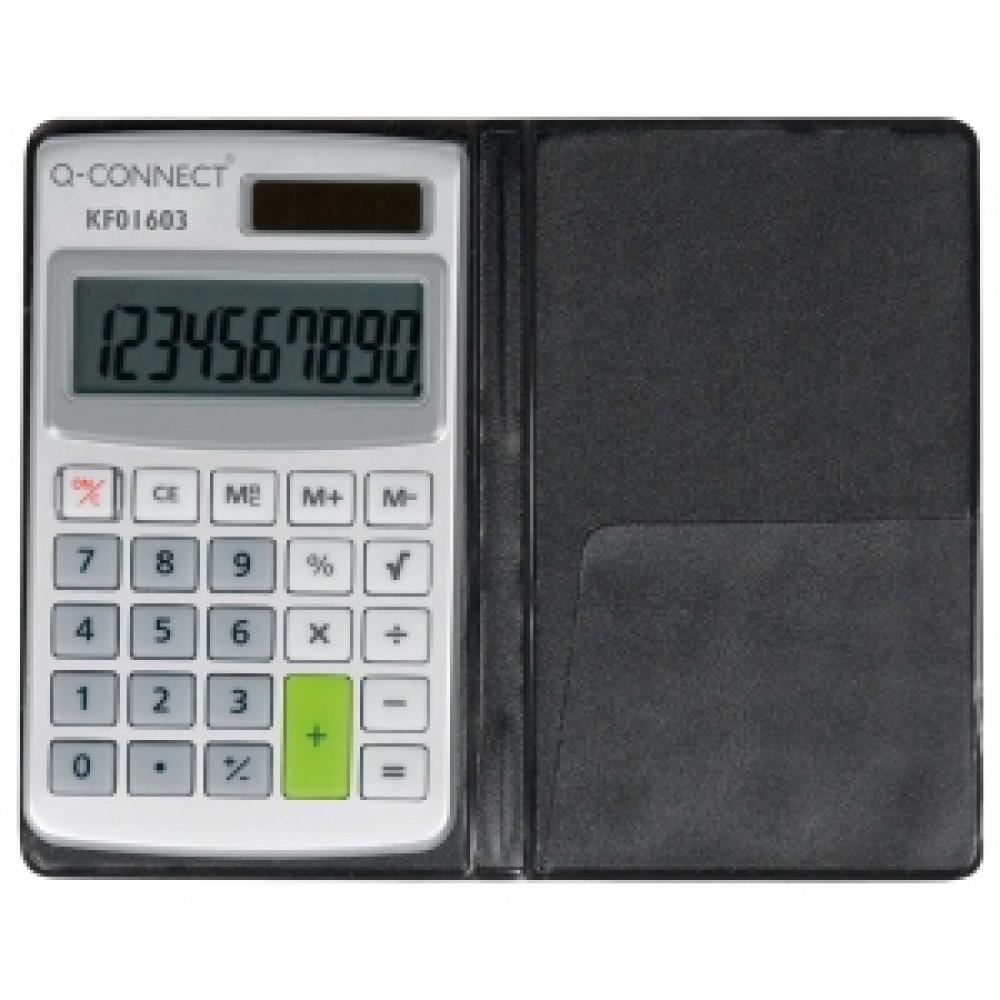 Kalkulačka Q-Connect KF 01603