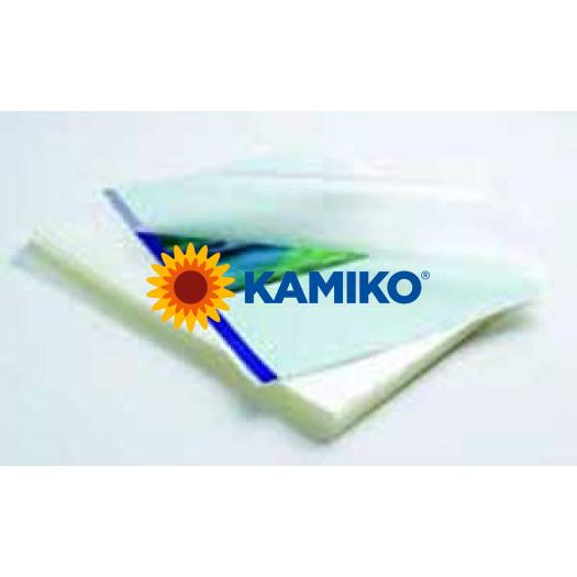 Laminovacie fólie 303x426 matná 100 mic.