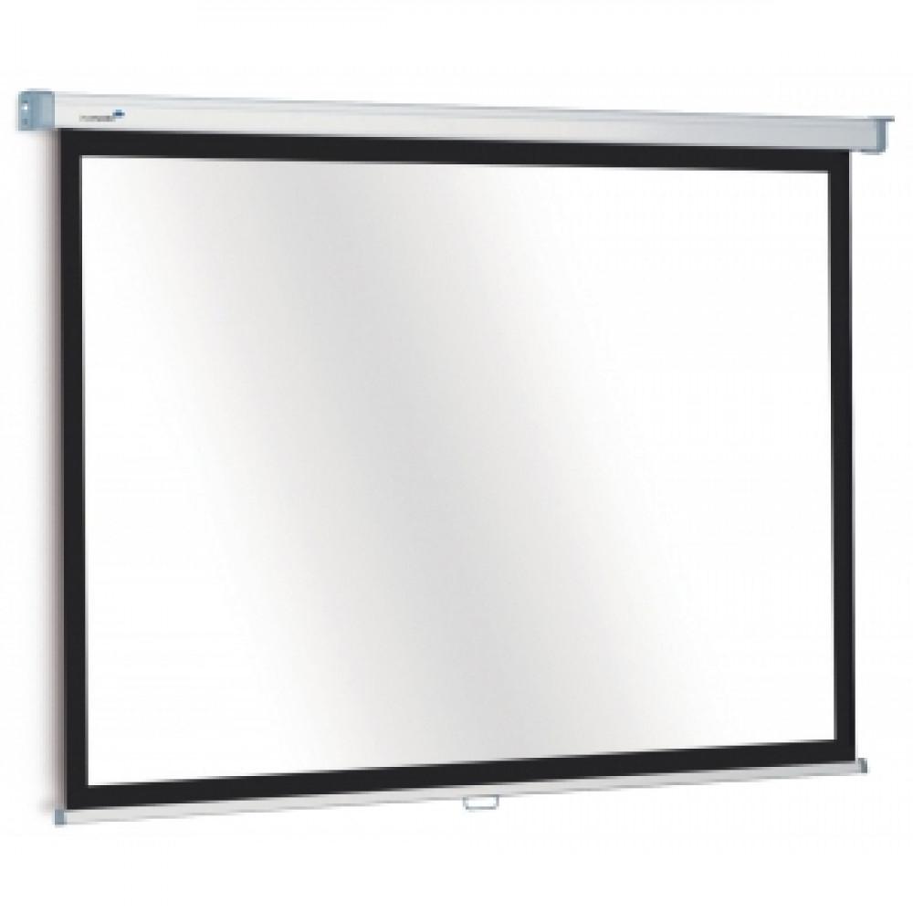 Nástenné plátno Premium 4:3 123x160cm