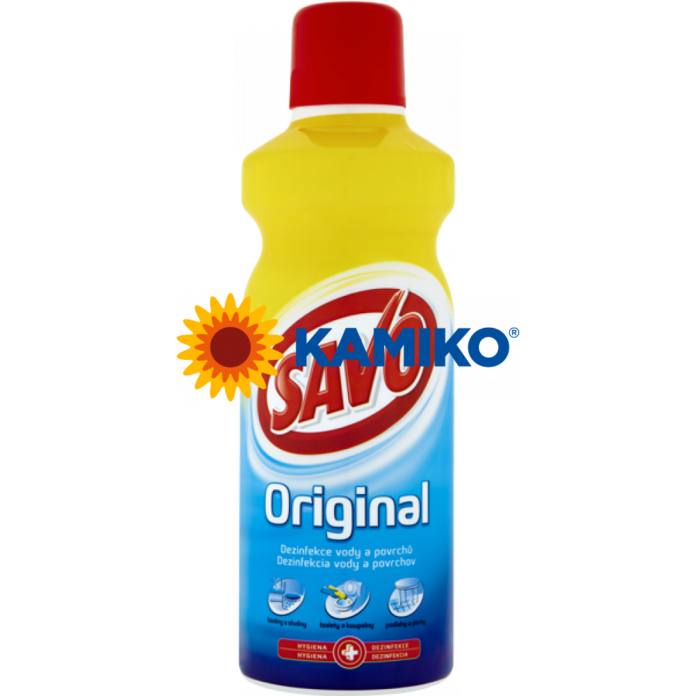 Savo Original 1000 ml