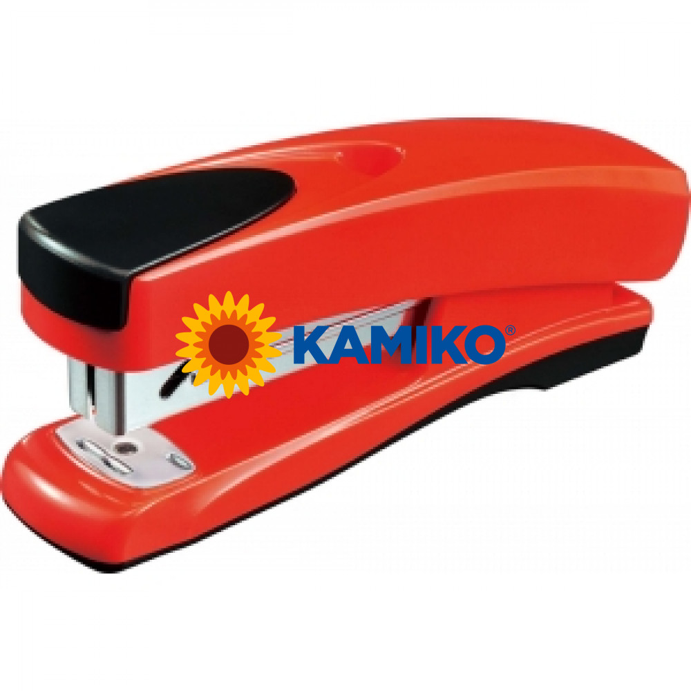 Zošívačka Q-Connect KF02150 červená na 25 listov