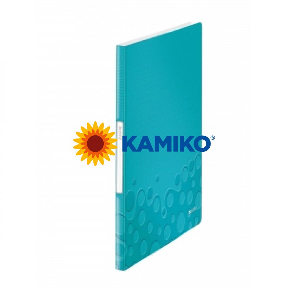 Katalógová kniha 20 ľadovo modrá WOW