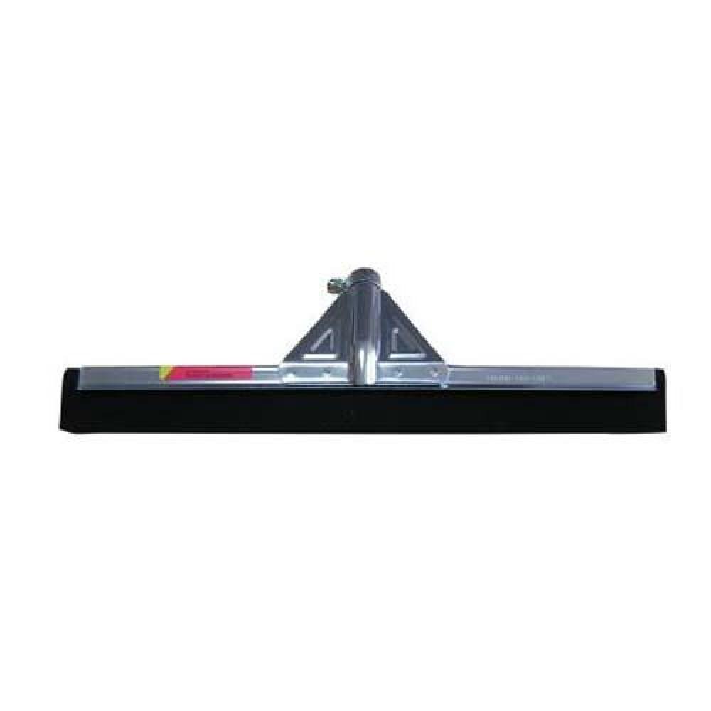 Stierka podlahová VERO 45 cm čierna, univerzálna